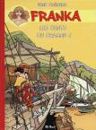 Franka (BD Must) - 7. Les dents du dragon 1