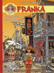 Franka (BD Must) - 8. Les dents du dragon 2